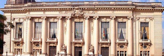 Palácio Piratini: no